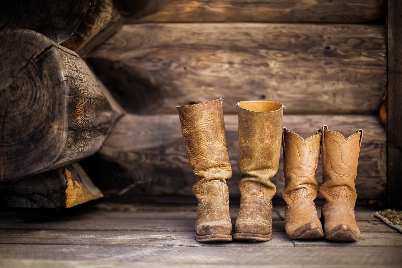 靴のクリーニング,久留米