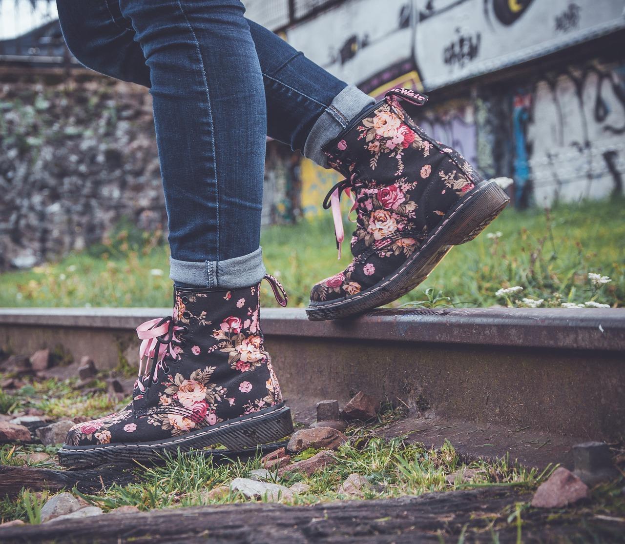 靴,クリーニング,富士市