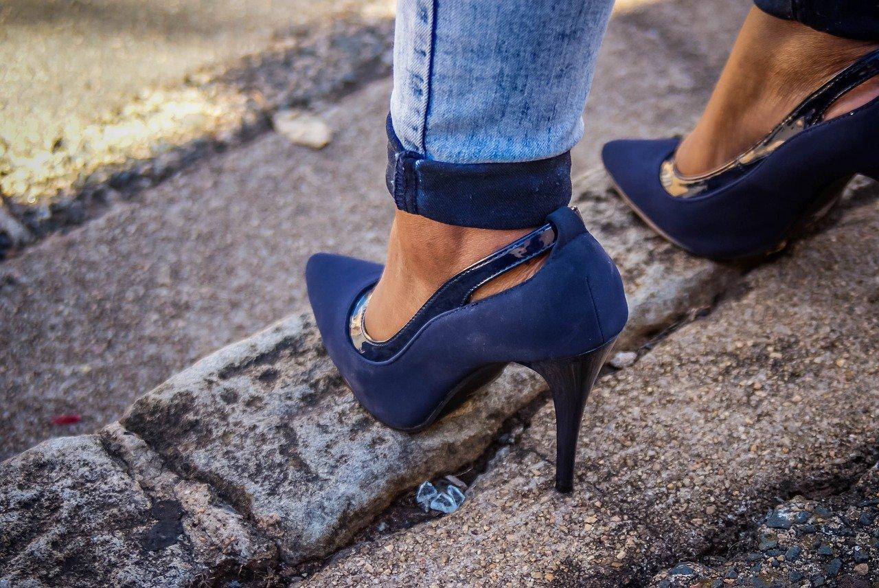 靴,クリーニング,天神