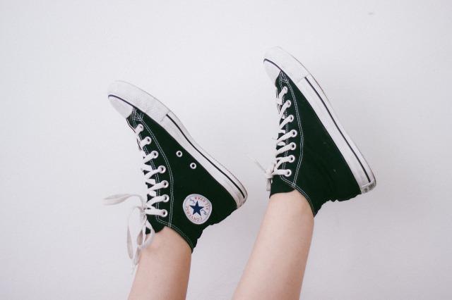 靴,クリーニング,茨城