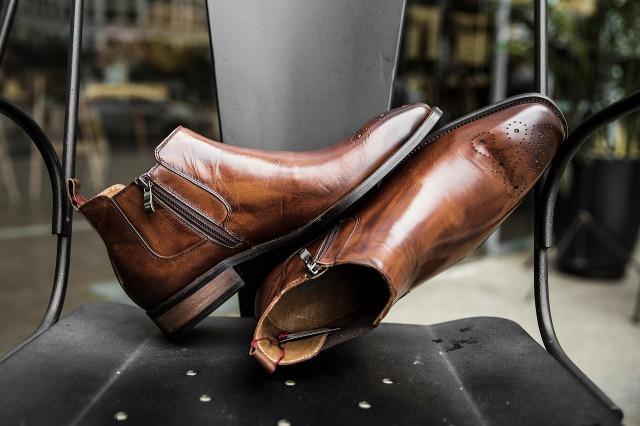 靴,クリーニング,胆沢郡金ヶ崎町