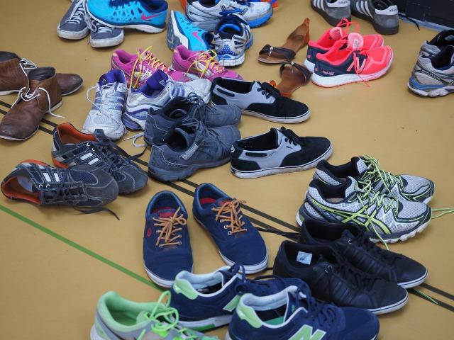 靴,クリーニング,石川郡平田村