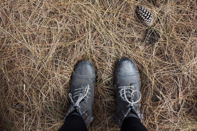 靴,クリーニング,岩手郡葛巻町