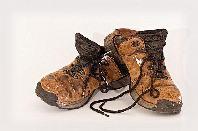 靴,クリーニング,気仙郡住田町
