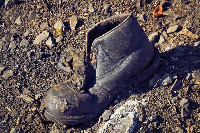靴,クリーニング,最上郡戸沢村