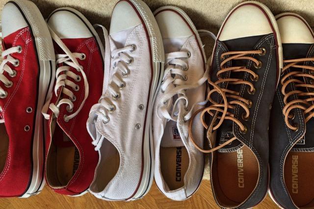 靴,クリーニング,村山市