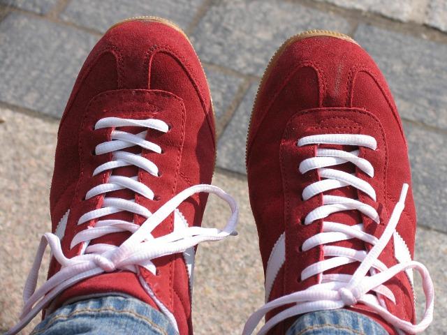 靴,クリーニング,南陽市
