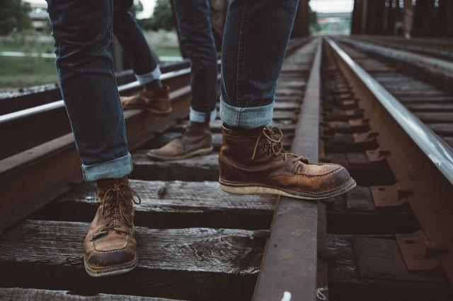 靴,クリーニング,奥州市