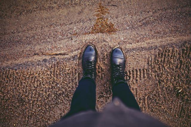 靴,クリーニング,滝沢市
