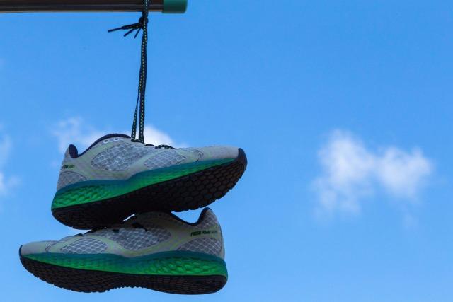 靴のクリーニング おすすめ