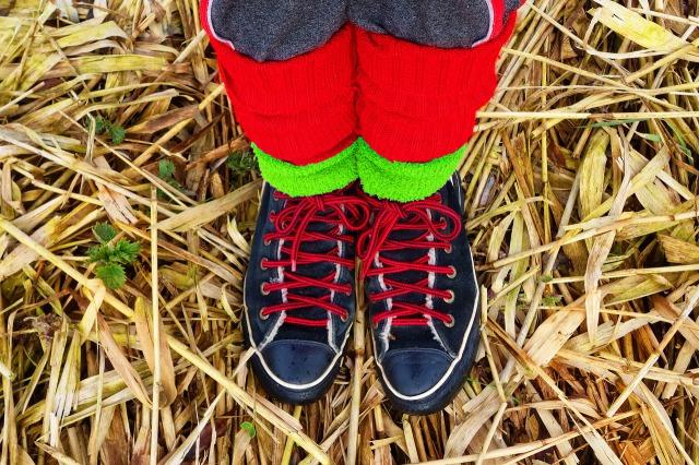 靴,クリーニング,山形市