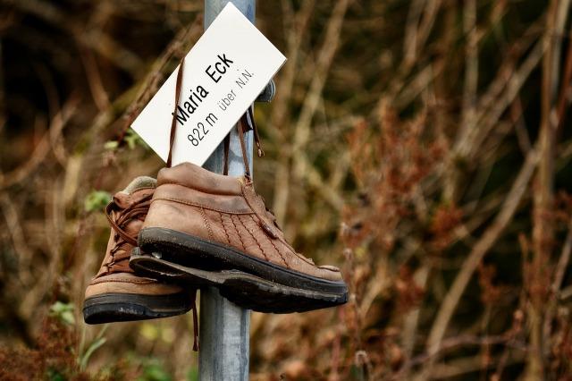 靴,クリーニング,伊達郡国見町