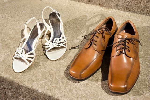 靴,クリーニング,河沼郡坂下町