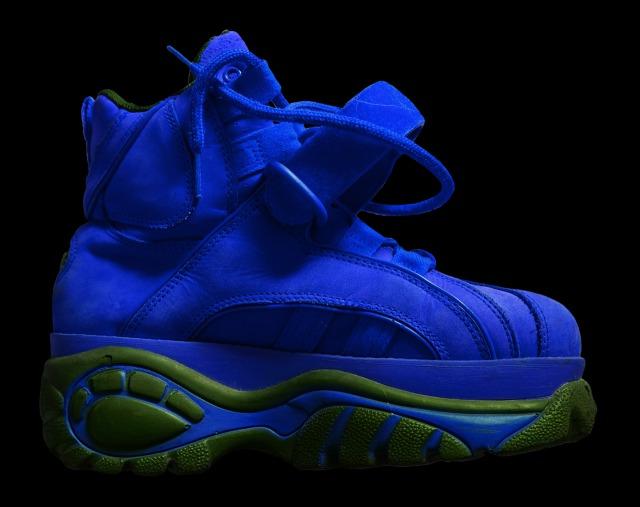 靴,クリーニング,南相馬市
