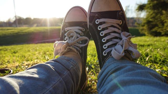 靴,クリーニング,白河市