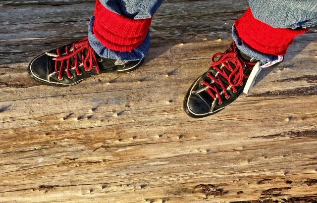 靴,クリーニング,田村郡小野町