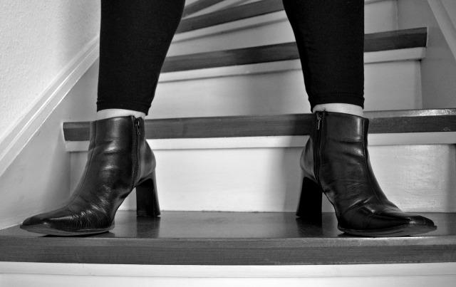 ブーツ カビ 臭い