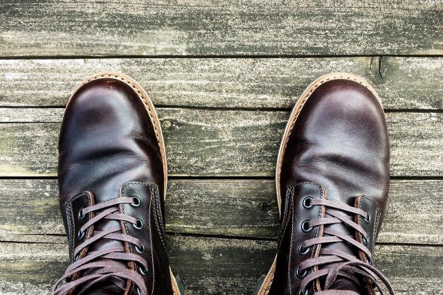 ブーツ 洗い方