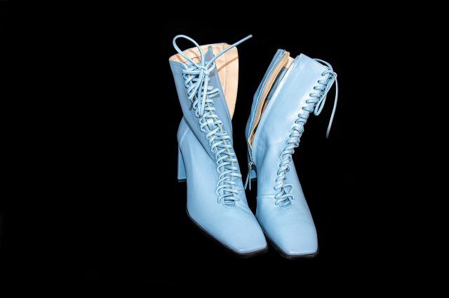 ブーツ カビ 予防